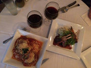 The Willows of Utica: Excellent food in a boisterous dining room (Dining Out Review)