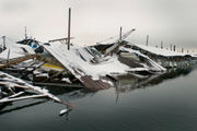 10 years later: The 2008 blizzard that walloped Portland (photos)