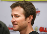 10 questions with NASCAR driver Kasey Kahne in quick West Michigan stop