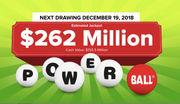 Powerball lottery: Did you win Wednesday's $262M drawing? Live results (12/19/2018)