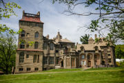 A 'castle for the new world' is a treasure in Doylestown, Pa: Cool Spaces