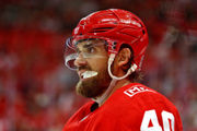 Uncertainty with Red Wings' Henrik Zetterberg raises questions