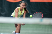Michigan high school girls tennis rankings - April 24