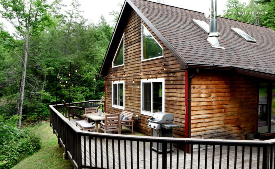 Glamping in Upstate New York: 7 most popular luxury camping