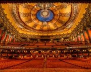 Detroit's historic Fox Theatre turns 90