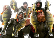 NYS Winter Classic Fishing Tournament: $40,000 in cash, prizes