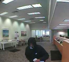 FBI, Maple Heights police searching for man who robbed bank