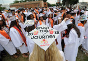 Linden High School graduation 2018 (PHOTOS)