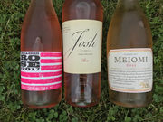 Wine Press: 6 Rose Wines Perfect To Drink Year Round