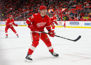 As Red Wings slide, focus shifts to future