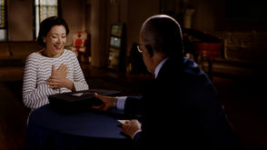 """As a veteran TV journalist, Ann Curry is accustomed to digging for information to tell other people's stories. But on Tuesday night's """"Finding Your Roots With Henry Louis Gates, Jr."""" the tables are turned. The """"Reporting on the Reporters"""" episode uncovers family secrets and revelations for Curry and two other TV journalists, CNN's Christiane Amanpour and Lisa Ling. Curry, who went to school in Ashland and graduated from the University of Oregon, spoke both about """"Finding Your Roots,"""" and the PBS series she hosts, """"We'll Meet Again,"""" at the Television Critics Association 2018 summer press tour. In """"We'll Meet Again,"""" Curry helps survivors of historic events reconnect with individuals who played pivotal roles in their lives. But for """"Finding Your Roots,"""" Curry had her own request. """"PBS called me and asked me if I would do it,"""" Curry said. """"I said yes, because of my family mystery."""" The mystery involved Curry's late father, Bob Curry. He grew up, as Curry recalled, never knowing who his own father was. There was a name on his birth certificate, but the identity of the man who was Curry's grandfather remained unknown, she said. Curry's father died at age 78 in Grants Pass, in 2008. Right up until the end, Curry said, her father had yearned to know more about his origins."""