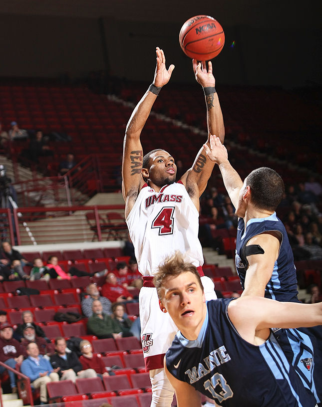 Carl Pierre scores career-high 25 points in UMass ...