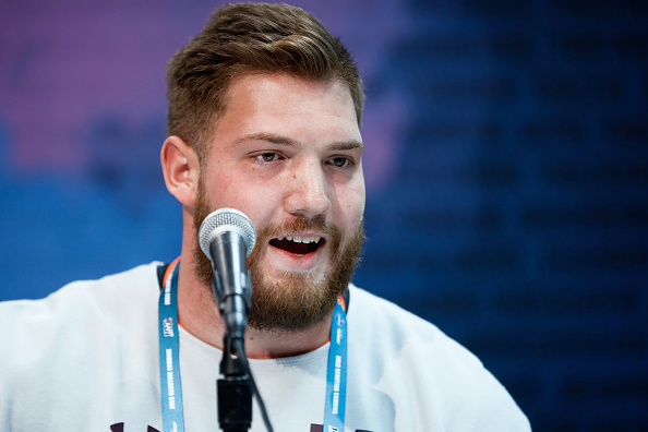 2019 NFL Draft: List of prospects Buffalo Bills have met with at combine | Jonah Williams, Bryce Love, more
