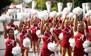See Alabama's 2018 Homecoming Parade