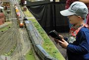 Model train show keeps fun on track in Berea (photos)