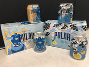 All 6 Polar Seltzers mythical flavors, ranked worst to best: Where does new Minotaur Mayhem fit in?