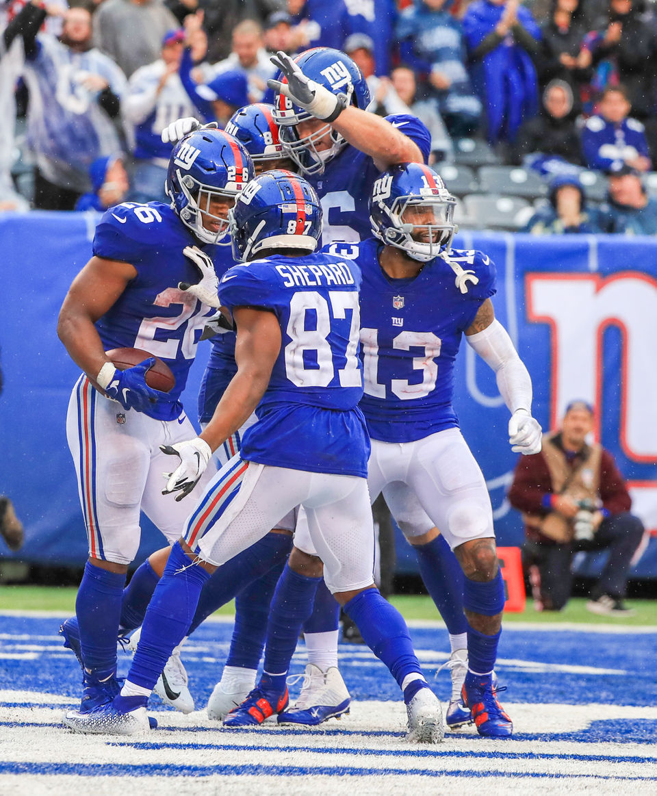 promo code c1c01 5f54e NFL free agency: 6 offensive players Giants could target ...