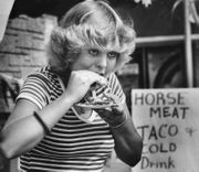 Portland's odd horse-meat history, from 1940s scandal to Johnny Carson-approved '70s craze