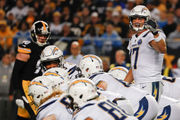 Phillip Rivers rallies Chargers past Steelers 33-30