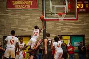 Saginaw boys basketball roundup: Bridgeport star eclipses 1,000-point mark
