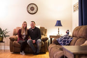 Buying their first home, millennials put down roots in Grand Rapids