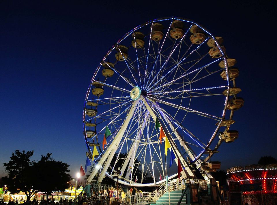 Jackson County Fair 2018 Schedules Shows And Everything