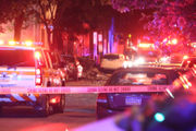 Allentown car explosion: Dad killed his 2-year-old son and friend in murder-suicide, officials say