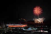 Winter Olympics 2018 closing ceremony: Pyeongchang parties; Beijing gets ready