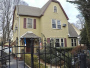 Staten Island Home of the Week: 1910 Colonial, West Brighton, $879K