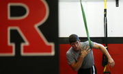 Rutgers' Anthony Ashnault Q&A: Wrestling with Nick Suriano, his last shot at NCAA title, more