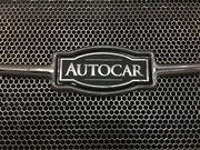 Autocar opens $120 million manufacturing facility