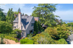 Hillside/Kings Heights: 2890 NW Ariel Terrace is listed at $1,900,000. The English Tudor-style house, built in 1928 on an 8,712-square-foot lot, has five bedrooms, five bathrooms and 5,574 square feet of living space ($341 a square foot) with Mount Hood views, says listing agent Sohee Anderson of Windermere Realty Trust