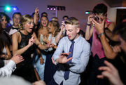 Muskegon Catholic Central prom 2018 delivers 'Endless Twilight'