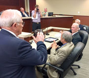 New Slidell mayor, city officials take reins Sunday