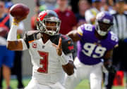 Tampa Bay picks up $21 million option on Jameis Winston's contract for 2019