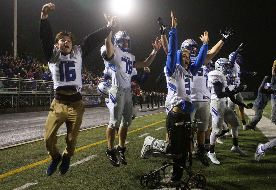 Highlights Scores And The Best From Week 7 Of High School Football