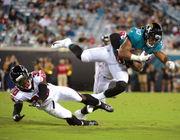 Auburn NFL roundup: Carl Lawson tough on rookie quarterback