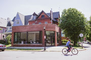 Get caffeinated, and get a feel for Buffalo, through these great coffee shops