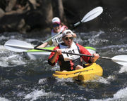 Seen@ 2018 Westfield River Wildwater Races (photos, video)