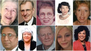 Obituaries in The Patriot-News, Oct. 11, 2018