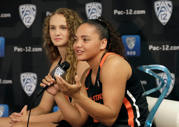 Oregon Ducks women's basketball: Is 2018-19 season Final Four or bust?