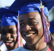 East Orange Campus High School 2018 graduation (PHOTOS)