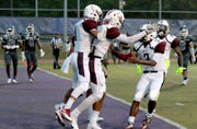 HS football rankings: Is there a new team atop the A rankings?