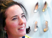 Fashion designer Kate Spade found dead in apartment: New York officials report