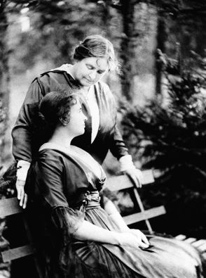 Helen Keller, social activist, was born in Tuskegee in 1913. Keller (seated, with her teacher, Anne Sullivan Macy) at No. 1 in Alabama is perhaps not surprising. Her story and accomplishments as a blind and deaf little girl learning to read and otherwise communicate with tutor Anne Sullivan Macy, are known worldwide. She later graduated college, advocated for rights of the disabled and co-founded the ACLU. In the news most recently was a proposal by Texas to cut teaching about Keller, officials said, to allow a deeper focus on other subjects.