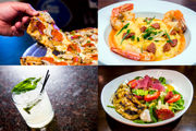 Your guide to the food, drinks and menus of Flint Restaurant Week