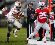 Ohio State's lower-output running game in 2018 is unlike all other Urban Meyer teams: Buckeye Numbers