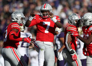 How Dwayne Haskins responded to Stephen A. Smith's bizarre assessment of the quarterback's game: Buckeye Breakfast