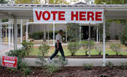 School Board, municipal elections draw crowds in St. Tammany