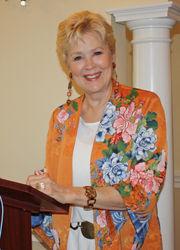 North Shore Notables: P.E.O. Sisterhood enjoys Treasure Trove of fun at luncheon